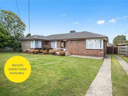 10 Lightwood Drive, Ferntree Gully 3156, VIC House Photo