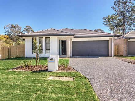 216 Jones Road, Bellbird Park 4300, QLD House Photo