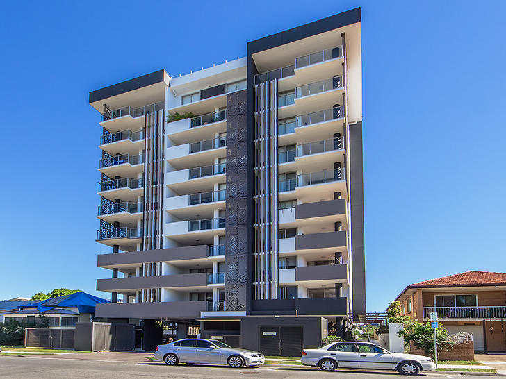 4/17 Carl Street, Woolloongabba 4102, QLD Unit Photo