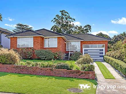7 Avonlea Drive, Carlingford 2118, NSW House Photo