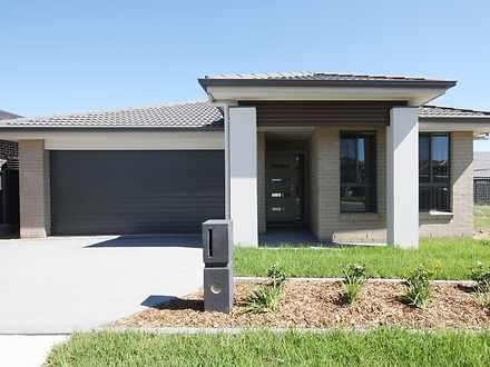 33 Steward Drive, Oran Park 2570, NSW House Photo