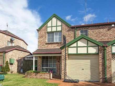 7B Wellwood Avenue, Moorebank 2170, NSW Townhouse Photo