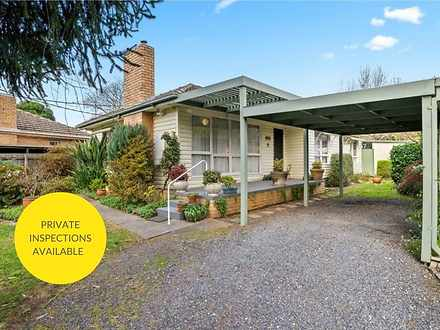 558 Mountain Highway, Bayswater 3153, VIC House Photo