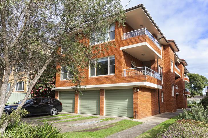 4/26 Chandos Street, Ashfield 2131, NSW Unit Photo