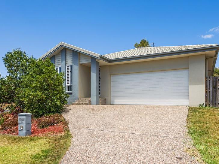 15 Parkvista Circuit, Coomera 4209, QLD House Photo