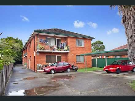 3/16 Elizabeth Street, Granville 2142, NSW Apartment Photo