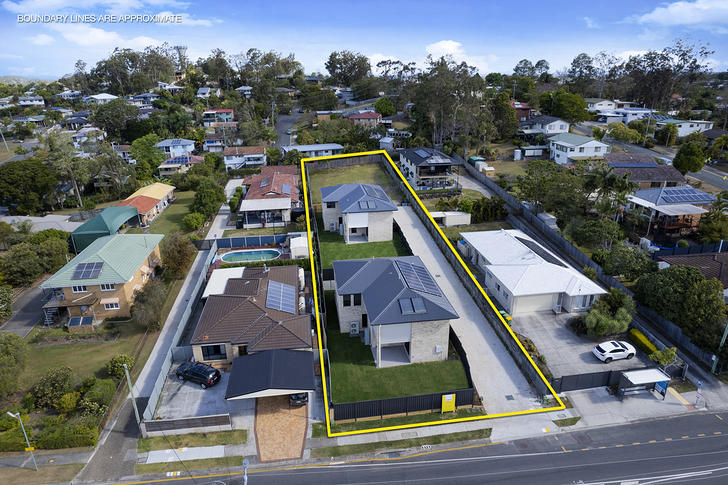 611B Underwood Road, Rochedale South 4123, QLD House Photo