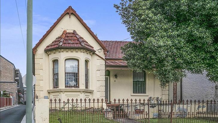 1 AND 2/13 Sadlier Crescent, Petersham 2049, NSW Apartment Photo