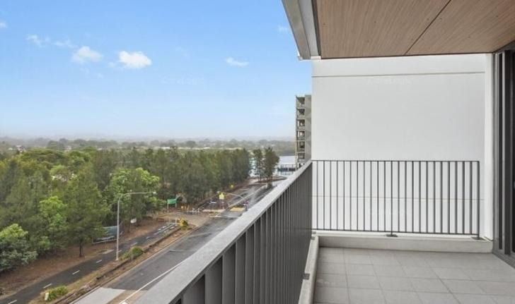 704/55 Hill Road, Wentworth Point 2127, NSW Apartment Photo