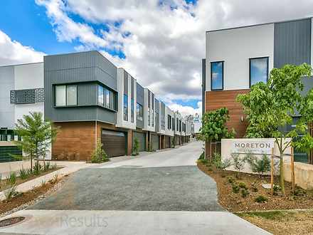 16/52 Russell Street, Everton Park 4053, QLD Townhouse Photo