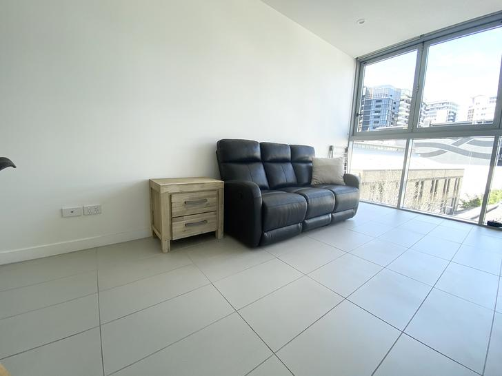 10506/88 Doggett Street, Newstead 4006, QLD Apartment Photo