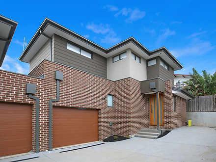 3/61 Settlement Road, Bundoora 3083, VIC Townhouse Photo