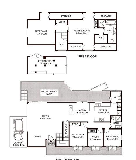 12 Briddon Close, Pennant Hills 2120, NSW House Photo