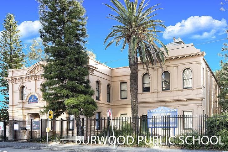 8/13 Wyalong Street, Burwood 2134, NSW Unit Photo