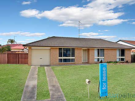 15 Acres Place, Bligh Park 2756, NSW House Photo