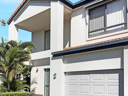 2122 Pohlman Street, Southport 4215, QLD Townhouse Photo