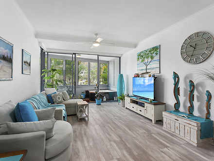 2006/1 Ocean Street, Burleigh Heads 4220, QLD Apartment Photo