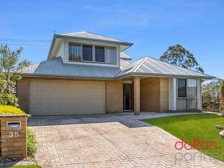 35 Bullecourt Circuit, Adamstown 2289, NSW House Photo