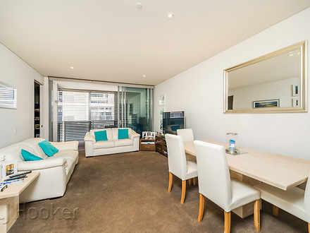 203/8 Adelaide Terrace, East Perth 6004, WA Apartment Photo
