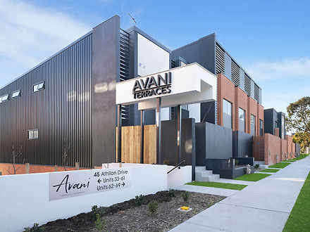 137/1 Rowland Rees Crescent, Greenway 2900, ACT Townhouse Photo