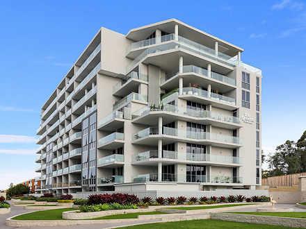 B609/86 Centenary Drive, Strathfield 2135, NSW Apartment Photo