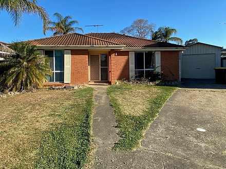 20 Swamphen Street, Erskine Park 2759, NSW House Photo