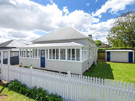 3 Kirk Street, Toowoomba City 4350, QLD House Photo