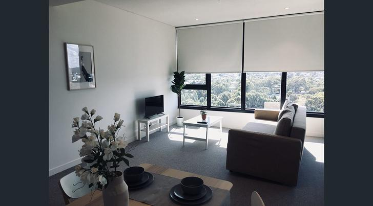 C1114/4 Network Place, North Ryde 2113, NSW Apartment Photo