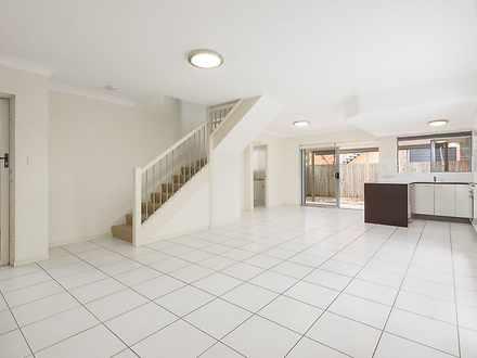 4/69 Denman Street, Greenslopes 4120, QLD Townhouse Photo