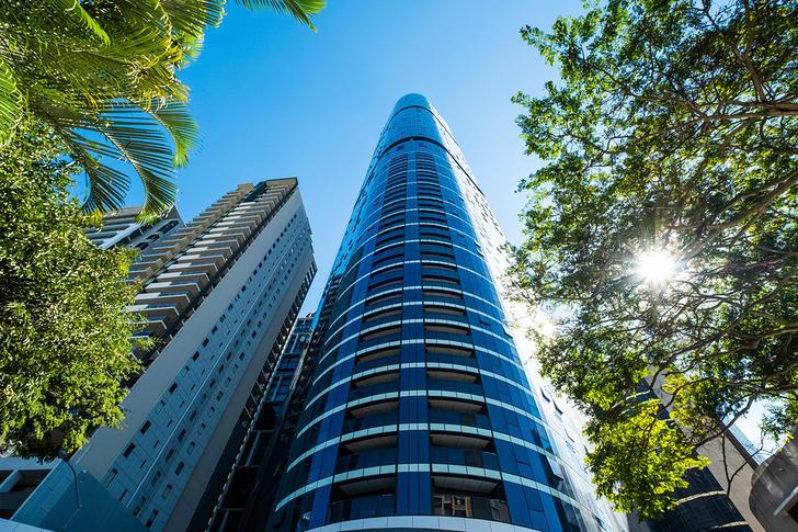1104/222 Margaret Street, Brisbane City 4000, QLD Apartment Photo