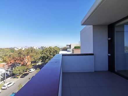 401 / 41 Rhodes Street, Hillsdale 2036, NSW Apartment Photo
