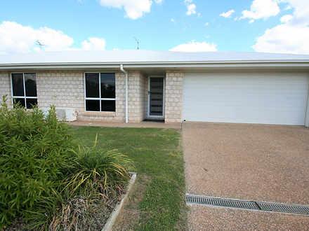 1/73 Lakeside Drive, Emerald 4720, QLD Duplex_semi Photo