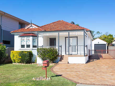 12 Bellevue Parade, Caringbah 2229, NSW House Photo