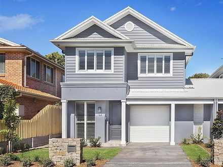 26A Osborne Avenue, Putney 2112, NSW Duplex_semi Photo