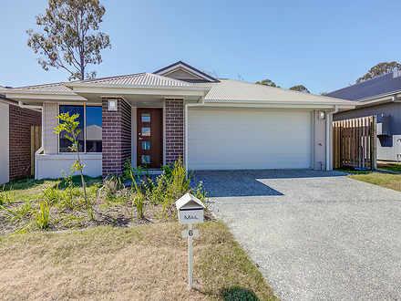 6 Barnyard Drive, Park Ridge 4125, QLD House Photo