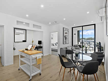 211/60 Lord Sheffield Circuit, Penrith 2750, NSW Apartment Photo