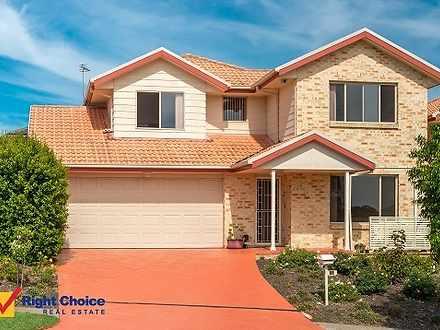 59 Tuggerah Circuit, Flinders 2529, NSW House Photo