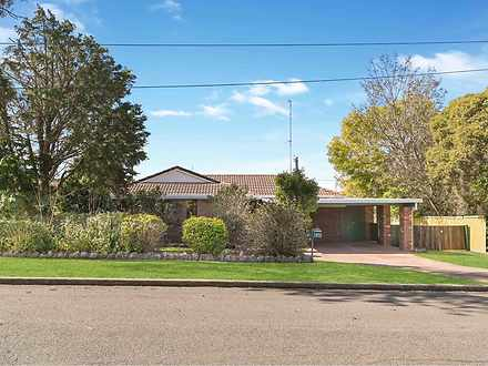 5 Gloucester Crescent, Darling Heights 4350, QLD House Photo