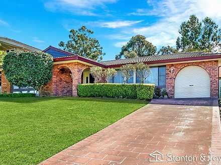 47 Parklands Avenue, Leonay 2750, NSW House Photo