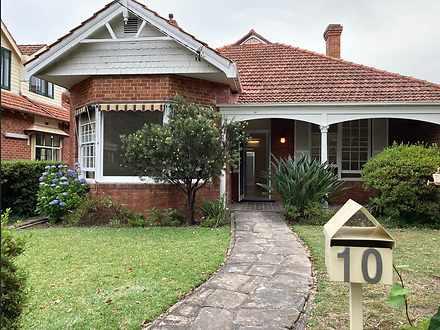 10 Robinson Street, Chatswood 2067, NSW House Photo