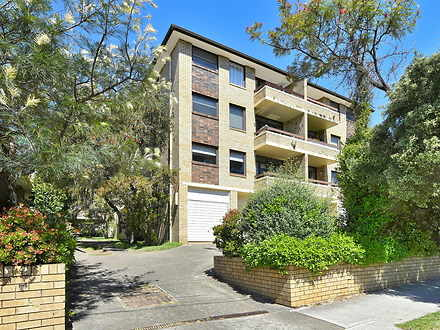 2/11-13 Ormond Street, Ashfield 2131, NSW Apartment Photo