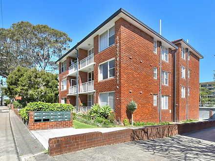 5/34 Elizabeth Street, Ashfield 2131, NSW Apartment Photo