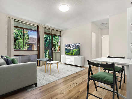 13/124 Burns Bay Road, Lane Cove 2066, NSW Apartment Photo