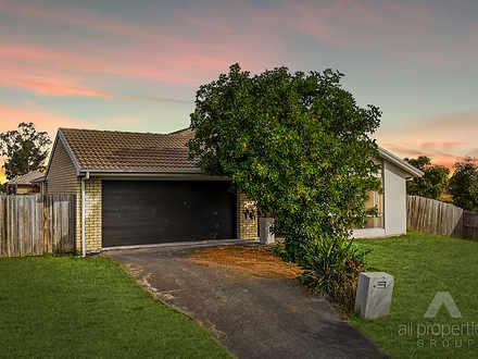 10 Zanow Street, North Booval 4304, QLD House Photo