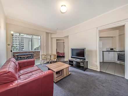 302/45 Adelaide Terrace, East Perth 6004, WA Flat Photo