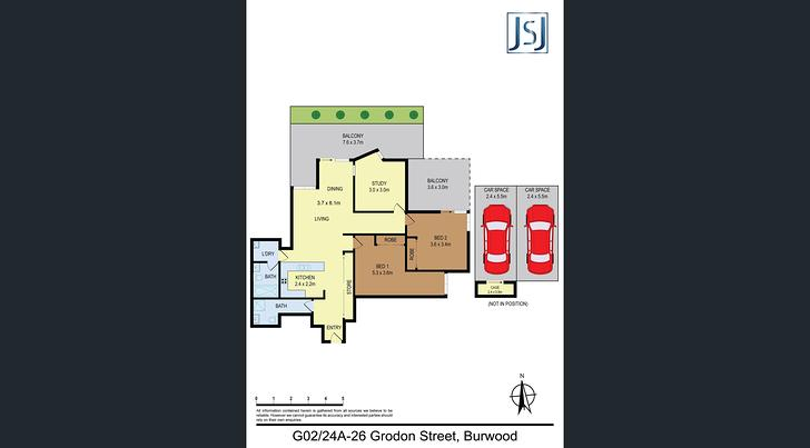 24A-26 Gordon Road, Burwood 2134, NSW Apartment Photo