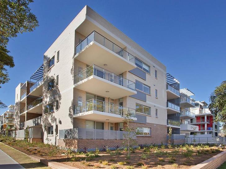 107/42-44 Park Avenue, Waitara 2077, NSW Apartment Photo