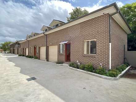 8/16-18 Alverstone Street, Riverwood 2210, NSW House Photo