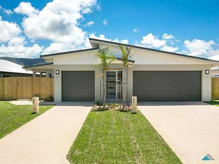 Smithfield 4878, QLD Duplex_semi Photo