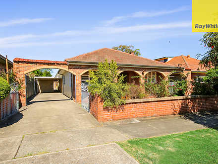 5/34 Malvern Avenue, Merrylands 2160, NSW Studio Photo